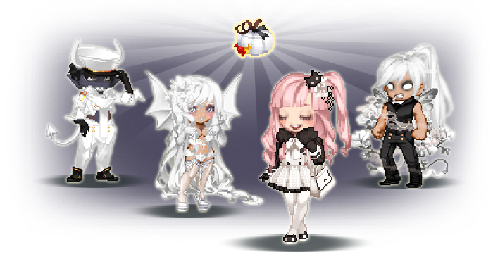 Gaia Online Halloween 2020 Halloween 2k14 Sale Update: Fantastic Color Bundles! | First Page
